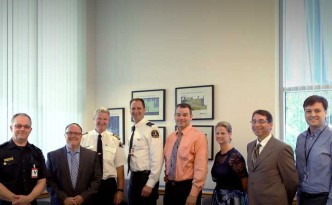 Members of the Interoperability Working Group
