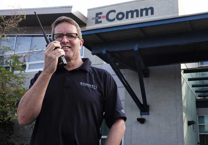 E-Comm's Pete Troelstra