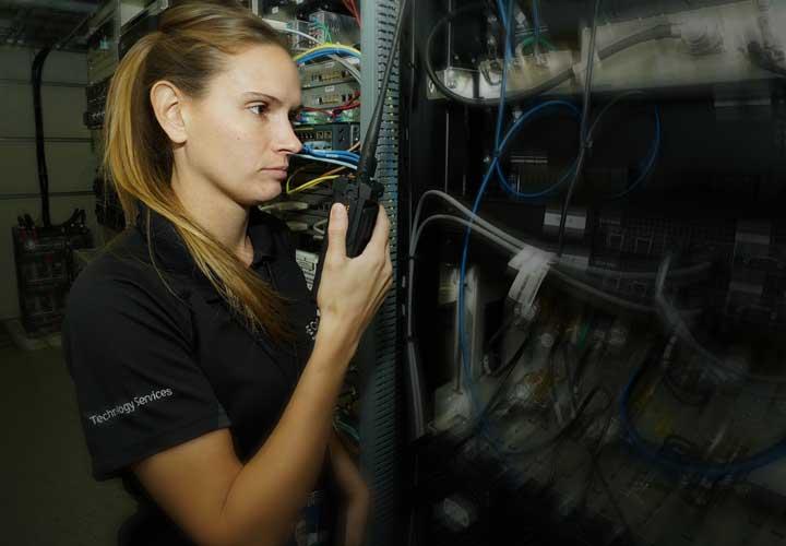 E-Comm's Amber Hecimovich