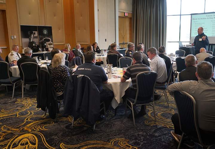 Interoperability workshop.