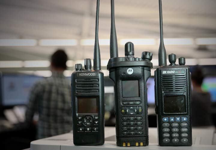 Lower Mainland emergency-service agencies will choose from a variety of radios that meet their specific requirements during regional radio replacement project.